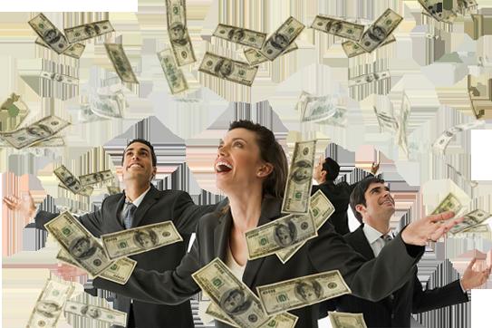 como-atraer-dinero-con-la-ley-de-atraccion